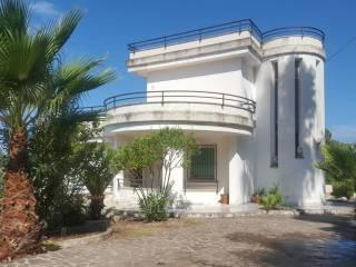Foto - Villa via Santa Maria, Ricadi
