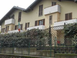Foto - Appartamento via Roma, Concagno, Solbiate