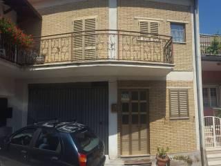 Foto - Casa indipendente via delle Frazioni, Civitella Roveto