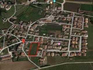 Foto - Terreno edificabile residenziale a Castegnero