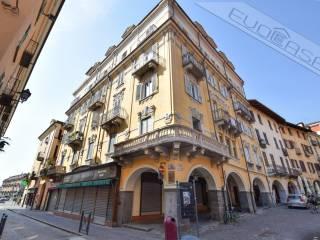 Foto - Bilocale piazza San Donato 12, Pinerolo