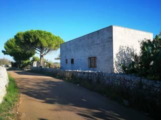 Foto - Rustico / Casale Strada Comunale Schifazzi Leopoldi, Salve