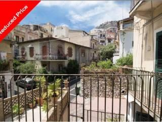 Foto - Casa indipendente 191 mq, da ristrutturare, Taormina