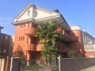Foto - Appartamento via Magenta 11, Cerano