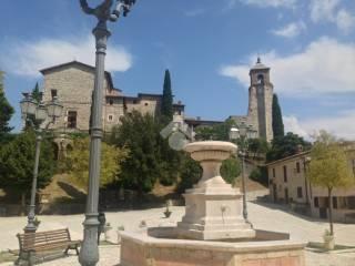 Foto - Bilocale vicolo del Catenaccio, 5, Greccio