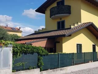 Foto - Trilocale via Isonzo, Copreno, Lentate sul Seveso