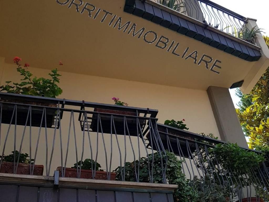 foto FACCIATA Appartamento via del Romito, Firenze