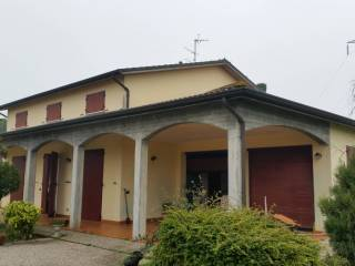 Foto - Villa via Castelletto 6, Molino Di Filo, Argenta