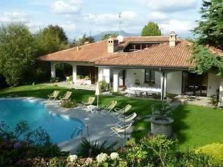 Foto - Villa via Duca Guido Visconti di Modrone, Cassago Brianza