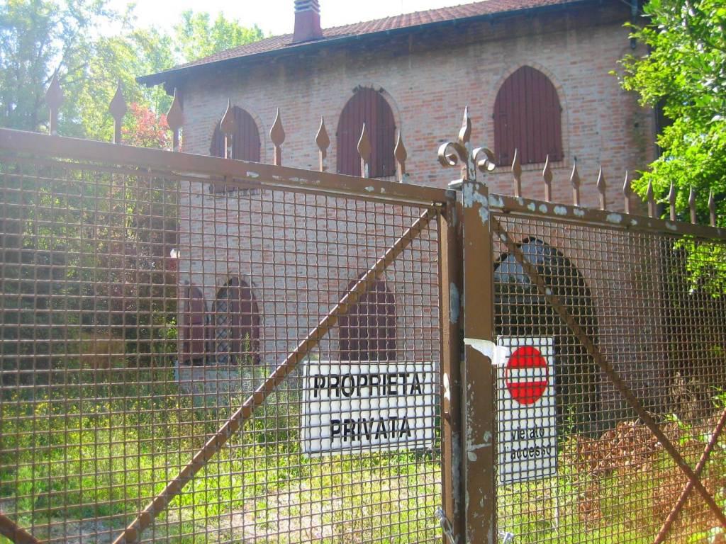 foto  Villa via Larga 18, Castelfranco Emilia
