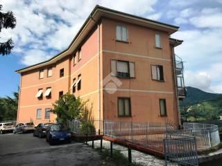 Foto - Quadrilocale via Domenico Carli, 29, San Cipriano, Serra Riccò
