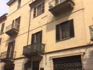 Foto - Trilocale via Giuseppe Verdi, Centro, Vercelli