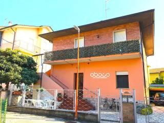 Foto - Quadrilocale via Euclide Manaresi, San Mauro - San Rocco, Cesena