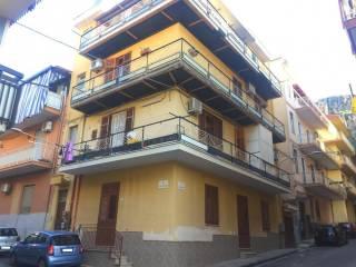 Foto - Trilocale via Calatafimi 55, Villabate