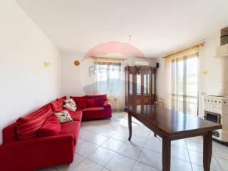 Foto - Appartamento primo piano, Castelbellino