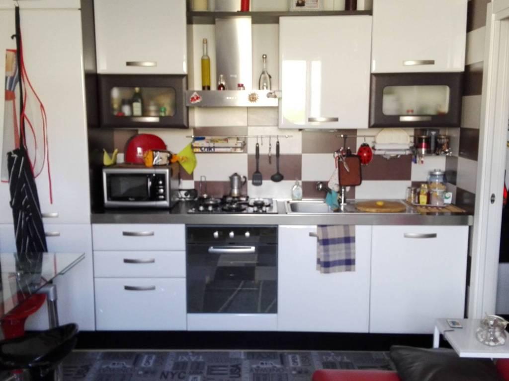 Vendita Appartamento Santa Lucia di Piave. Trilocale in via ...