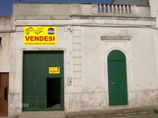 Foto - Villa via Porta 20, Serrano, Carpignano Salentino