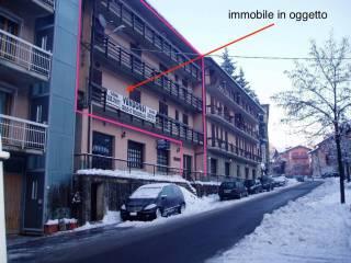 Foto - Trilocale via Castiglioni 46, Collio