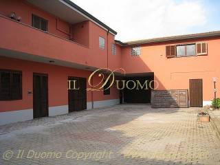 Foto - Appartamento via Giuseppe Mazzini 6, Borgolavezzaro