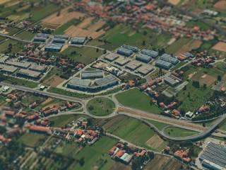 Foto - Terreno edificabile industriale a Prato