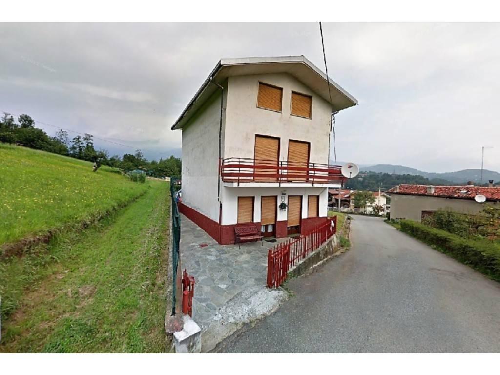 foto esterno Villa unifamiliare frazione Turali 3, Forno Canavese