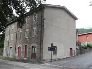 Foto - Trilocale via del Palazzo 3, Cantiano