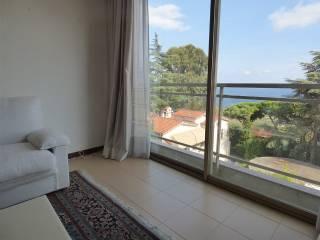 Photo - T2 bon état, deuxième étage, Foce - Semeria, Sanremo