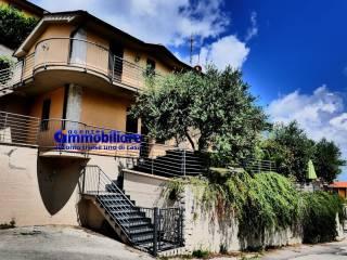 Foto - Villetta a schiera via dei Nardini SN, Lamporecchio