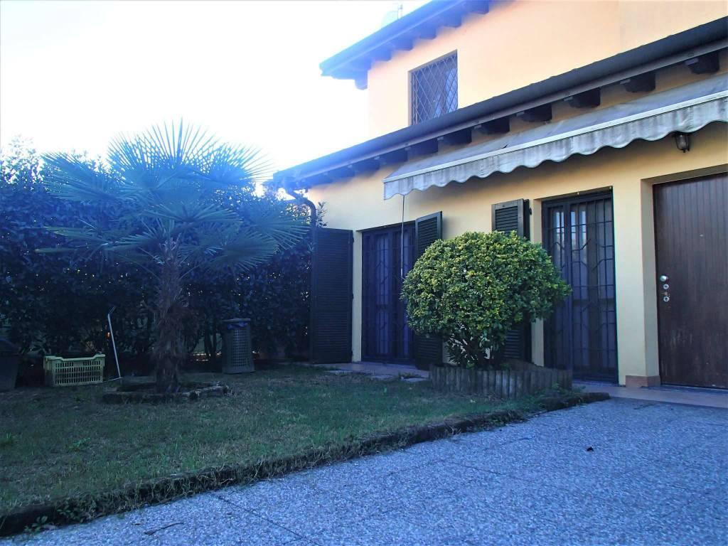 foto  Trilocale via Liguria 29, Torrevecchia Pia