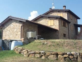 Foto - Villa via Vicarello, Cinigiano