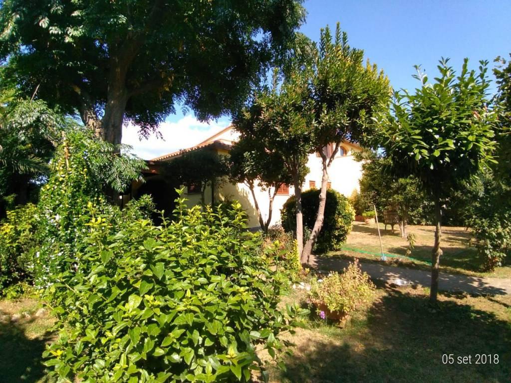 foto  Villa plurifamiliare Località Cioccaie, Castiglione della Pescaia