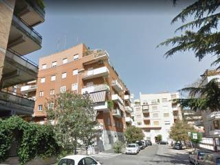 Foto - Appartamento via Giuseppe Gatteschi, Bologna, Roma