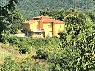 Foto - Villa via della Madonna, Concerviano