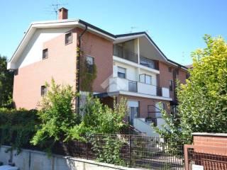 Foto - Villetta a schiera via Sempione, 28, Vercelli