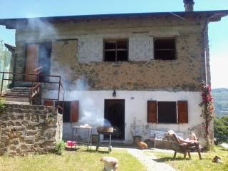 Foto - Villa via V  Capatelli 10B, San Giovanni Bianco