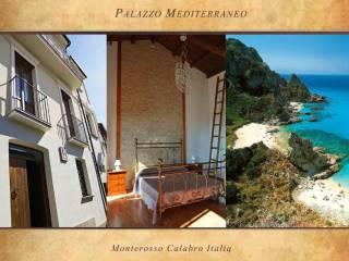Foto - Palazzo / Stabile via Guglielmo Marconi 46, Monterosso Calabro