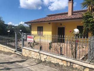 Foto - Villa Contrada La Manna 106, Ariano Irpino