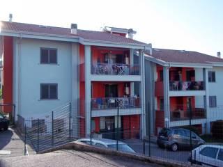 Foto - Trilocale via Bertoni 25, Arcavacata, Rende