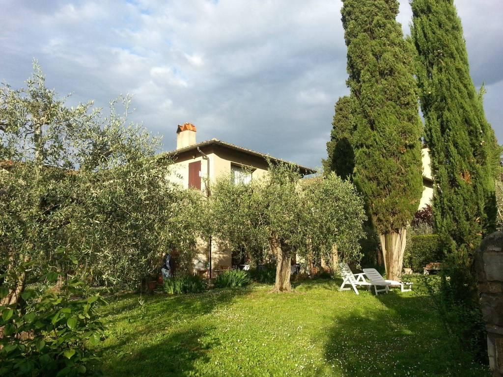 foto  Villa via dei Collazzi 8, Scandicci
