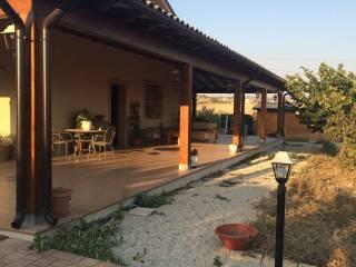 Foto - Villa via Fontes Episcopi, Aragona