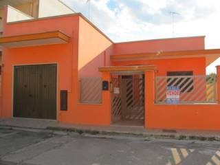 Foto - Villa via Ada Negri 59, Squinzano