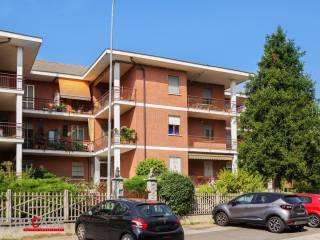Photo - 3-room flat via Nino Costa 68, Marocchi, Poirino