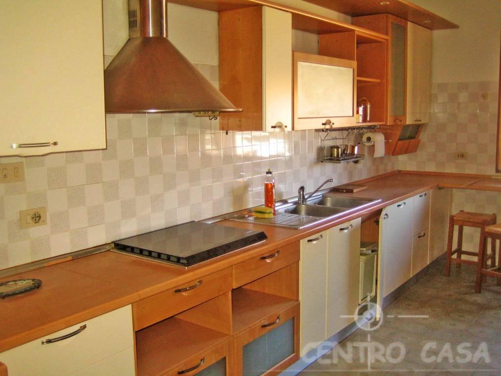 foto  Appartamento buono stato, terzo piano, Lugo