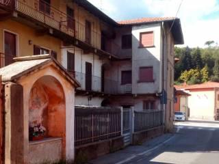Foto - Bilocale via Ippolito Volpi 4, Besano