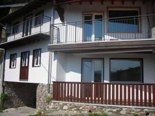 Foto - Bilocale via Motto Superiore 4, Brissago-Valtravaglia