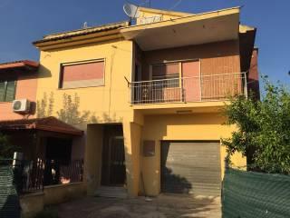 Foto - Villa via Campanili traversa 3, Santi Cosma e Damiano