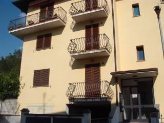 Foto - Trilocale via Giuseppe Garibaldi 111, Dicomano
