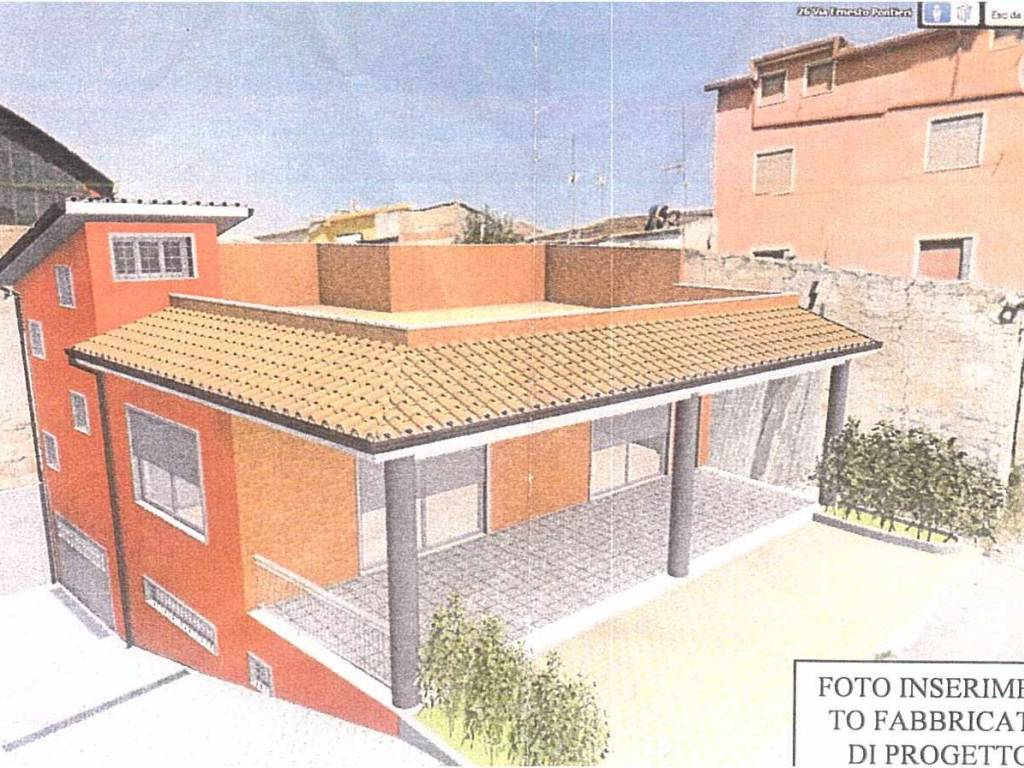 foto  Stabile / Palazzo in Vendita a Benevento