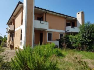 Foto - Villa bifamiliare via Tanaro, Ardea