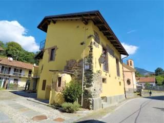 Foto - Quadrilocale Borgata San Mauro 23, Almese
